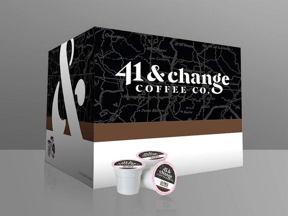 41&Change