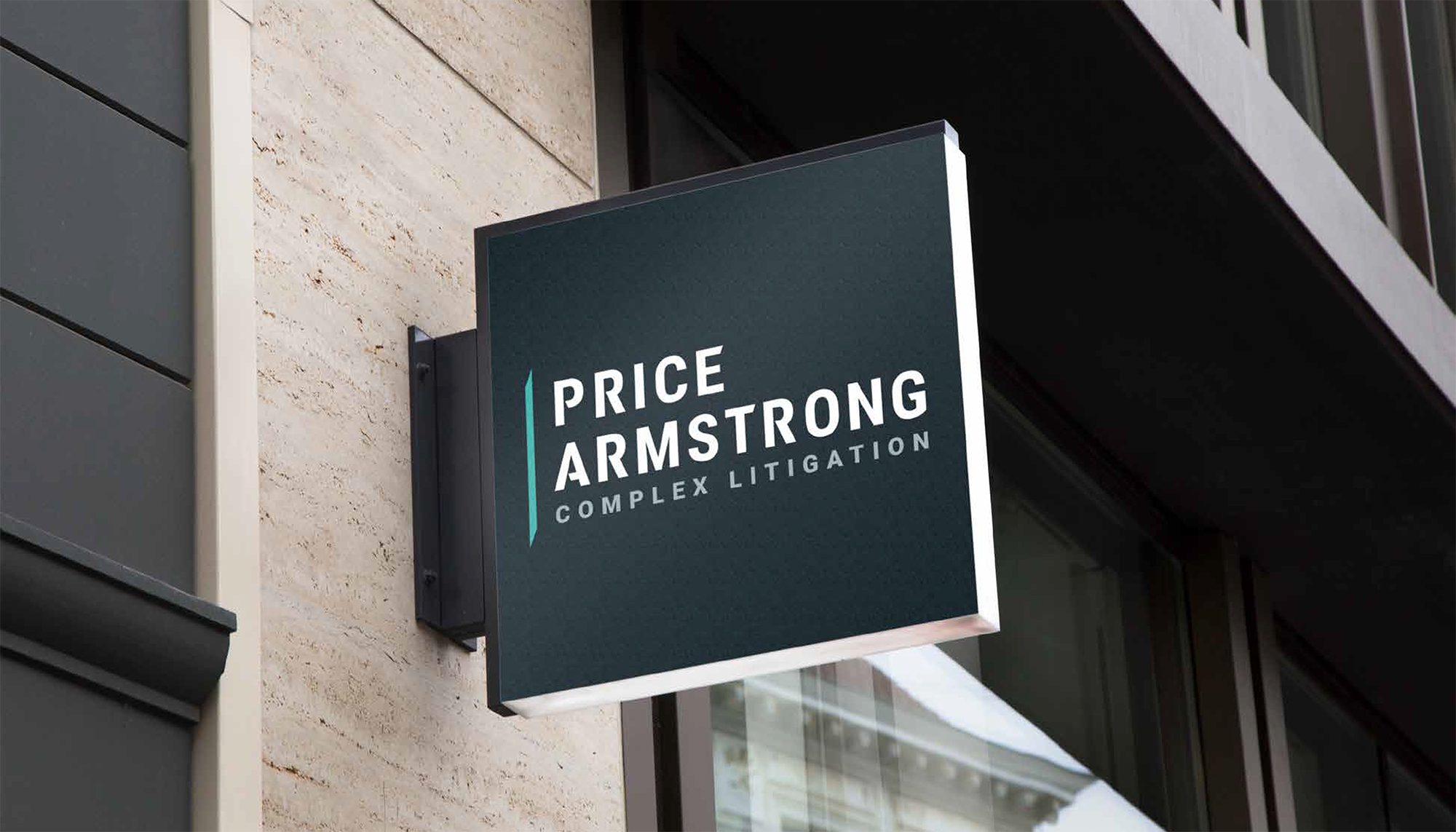 Price Armstrong