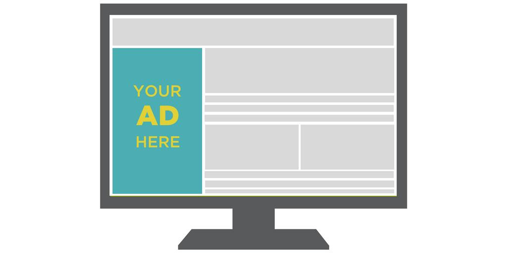 display ad