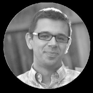 Headshot of David Lucas, Magneti Research Director