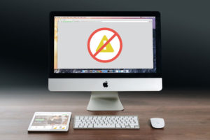 Error Free Website
