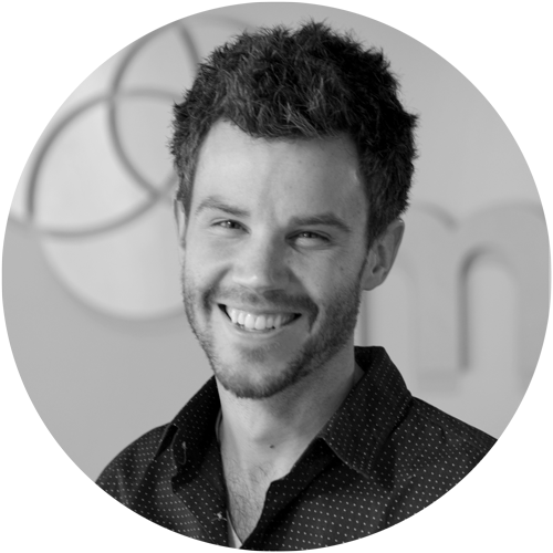Ben Robb | Director of Strategic Engagement