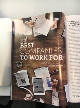 Best Companies Magazine