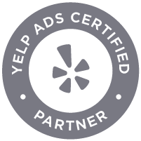 Yelp Certified Partner