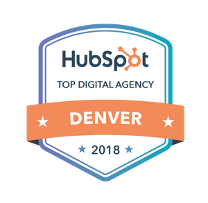 HubSpot Top Digital Agency Denver