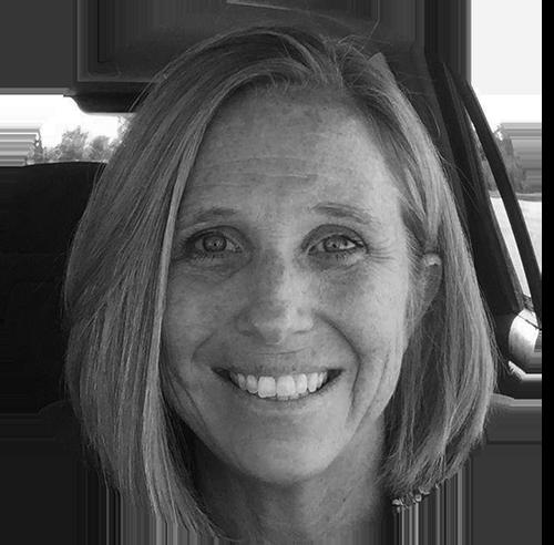 Karen Waldon - Marketing Specialist