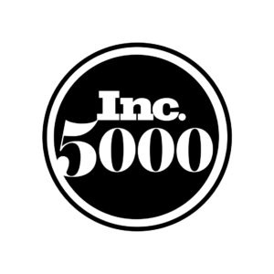Magneti Inc 5000 Award