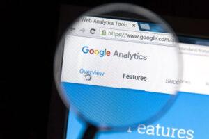 A closer look at Google Analytics